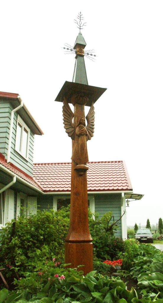 algimantas_sakalauskas_stogastulpis_su_angelo_skulptura_h-4.52m_lietuva