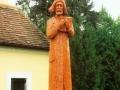 algimantas_sakalauskas_paminklas_evangelemanui_h-3.2m_azuolas_austrija