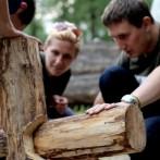 Misija Sibiras 2014: dalyviai lankėsi Prienuose